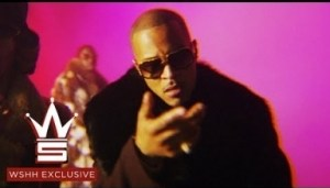 Video: Hustle Gang Feat. T.I., Young Dro, London Jae & Yung Booke - Want Smoke